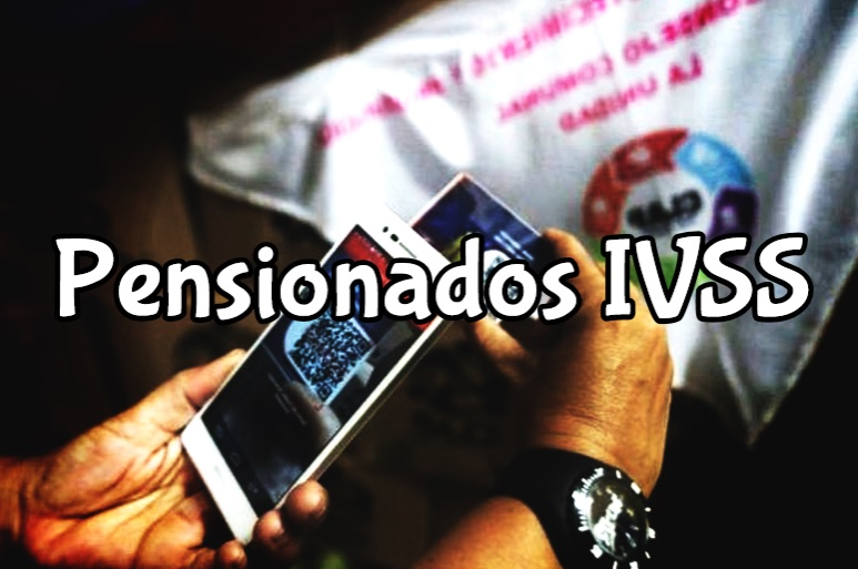 Photo of Pensionados IVSS cobrarán bonos a través del Carnet de la Patria